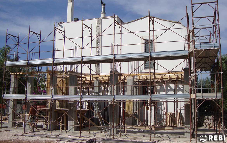 Ristrutturazioni edilizie e detrazioni irpef rebi for Autocertificazione iva 10
